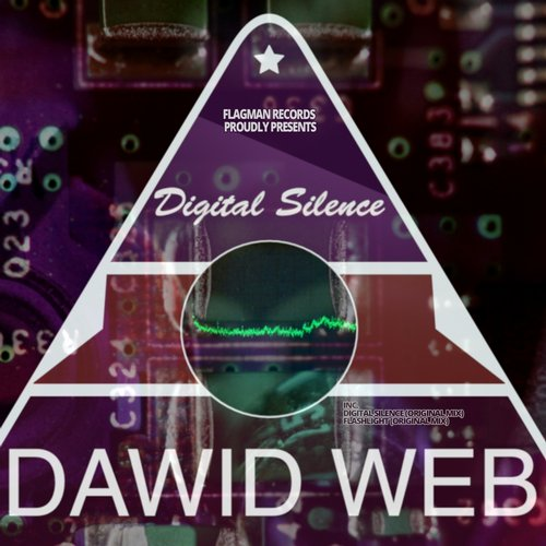 Dawid Web - Digital Silence [FLAG081]